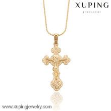 32255-Xuping горячая Распродажа золото Кулон для женщин подарки с 18k позолоченный