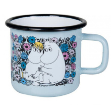 Personalized Making 5/6/7/8/9/10/11/12cm White Enamel Tea Coffee Mug Cup