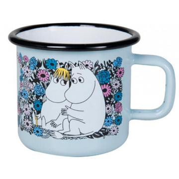 Fabrication personnalisée 5/6/7/8/9/10/11 / 12cm blanc émail thé tasse à café tasse