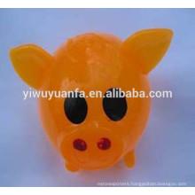 Pig Head Venting Ball