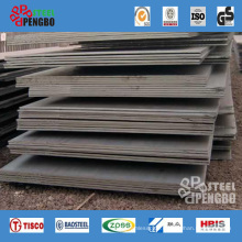 Q295A A516gr70 Alloy Steel Plate
