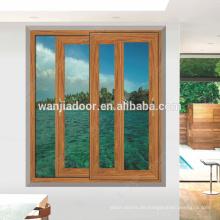 Hersteller von Aluminiumschiebefenstern