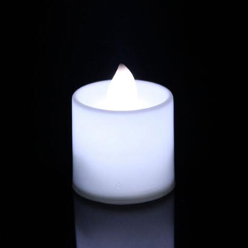 LED tealight candles 1