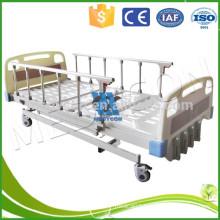 MDK-T201 5-Function manual medical beds (ICU BED)