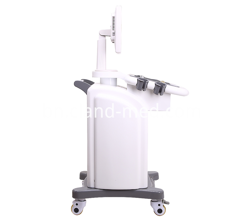 Pl 2018cii Trolley Ultrasound Scanner 7
