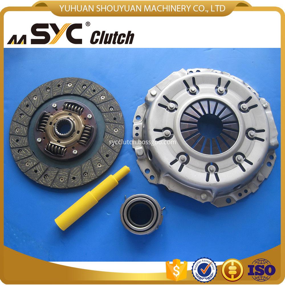 Clutch Kit 04130-YZZCB