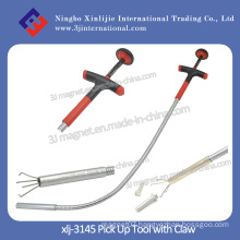 Flexible Pick up Tool Claw Type