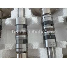 Spinntextilmaschine Rotorlager komplett mit Ni-Cup PLC73-1-50 + 50mm