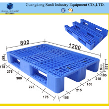 4 Way Entry Rack Type Heavy Duty Standard Size Pallet