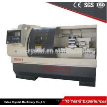 famous China cnc machine tool CK6140B cnc machine cutting tools