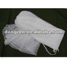 Des moustiquaires traitées à l'insecticide, rectangulaires, traitées, bon marché