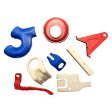 Molde de inyección multi cavidades para cápsulas de juguetes (LW-03652)