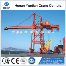 Best Ship To Shore Grúa para contenedores STS Crane Seaside Crane