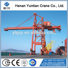 Best Ship To Shore Container Crane STS Crane Seaside Crane