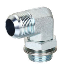 Hydraulic Connector Stainless Steel Fittings