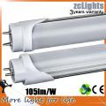 Lâmpada fluorescente T8 LED para substituição fluorescente de 36W