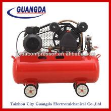 1.5HP 1.1kw compresor de aire de 60 L (V-0.12/8)