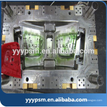 Injection spare parts auto mold of plastic car vacuum cleaner mould