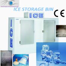 Bagged Ice Refrigerated Storage Bin