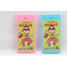 2013 novelty musical & lighting Phone toys