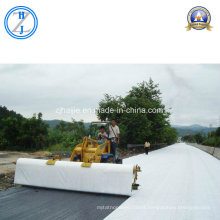 Various Color Needle Punched Non -Woven Geotextile with High Quality