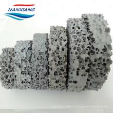 глинозема керамический фильтр пены