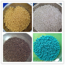 Fertilizante composto NPK com teste SGS