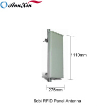 Usine 920-925MHz 12dbi Uhf Rfid Antenne