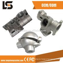 La precisión modificó para requisitos particulares recambio auto de aluminio de la fundición a presión