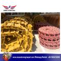 Shanghai Pengpu Bulldozer Spare Part PD320Y Track Link