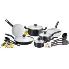 Amazon Vendor Керамическая антистатическая посуда для безопасной посуды 16 шт.