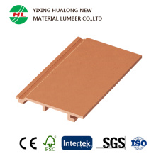 Low Maintance WPC Wall Panel for Outdoor (HLM15)
