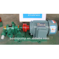 Widely used in industry gear type self priming pump made in China made in China