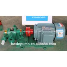 Weit verbreitet in der Industrie Getriebetyp selbst Ansaugen Pumpe hergestellt in China, die in China hergestellt