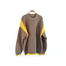 Chandail tricoté en cachemire OEM en gros