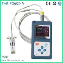 Hand-Tierarzt Gebrauch Pulsoximeter (THR-PO60D-V)