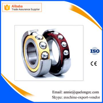 Ball Bearing Swivels Steel Angular Contact Ball Bearing (3202 2RS)