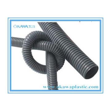 PE Flexible Corrugated Hose for Electrical Conduit