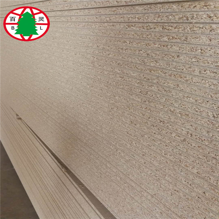 Good Quality Plain Raw Particle Board Chipboard