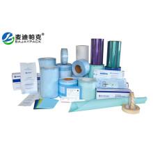 Rollo de empaquetado de esterilización dental