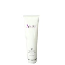 300 ml personalizado de alta qualidade embalagens de tubo de papel, bpa livre tubo de embalagem cosmética, cosméticos tubo aferidor