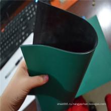 Анти-статическое резиновый стол или скамейка Циновка ESD резиновый коврик