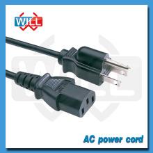 220v cable de cable de alimentación para Japón video de sexo, conjunto de cable