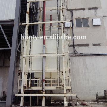 4 ton storage lift 4 ton cargo lift platform vertical lift for sale