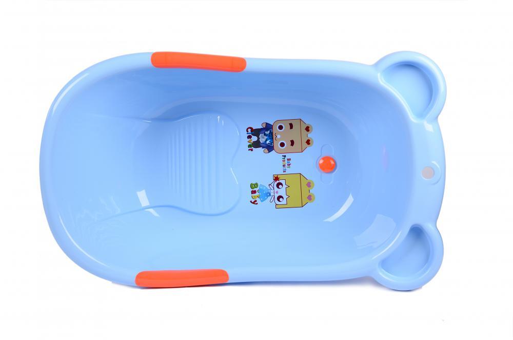 Panda Plastic Baby Bathtub China Manufacturer