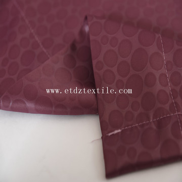 soft touching window fabric
