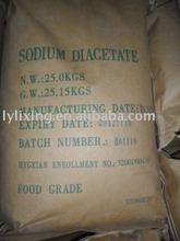 sodium diacetate, food and feed preservative, Kosher certified