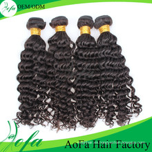 Extensiones de cabello humano100% Cheap Weave Bundles