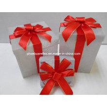 Reflektierende LED-Weihnachts-Box