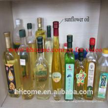 Fábrica de tratamento do óleo de girassol de Henan Huatai para máquinas da factura de óleo da semente de girassol
